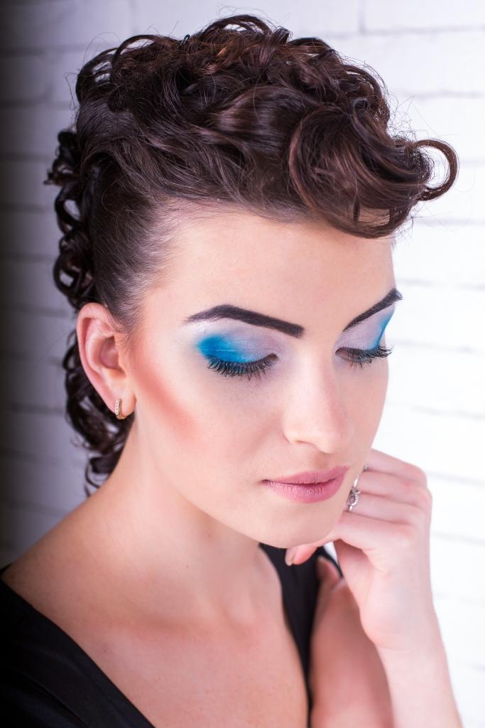 в другой город макияж прическа визажист фотосессия
